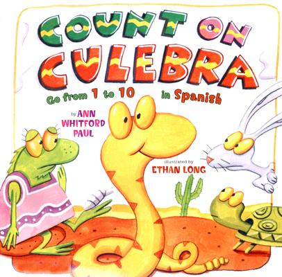 Count on Culebra Cover
