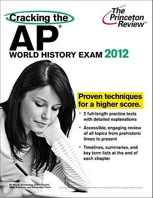 princeton review ap world history 2016 essay