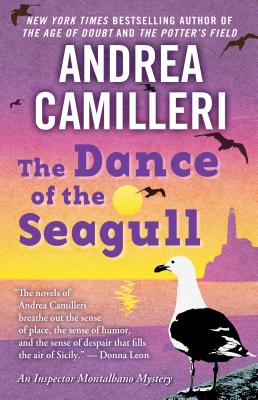 The Dance of the Seagull (Inspector Montalbano Mysteries) Cover Image
