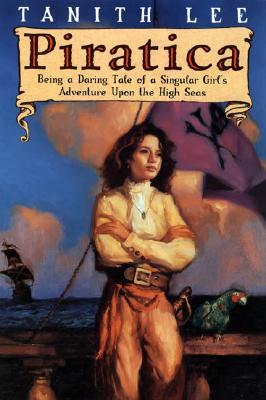 Piratica Cover