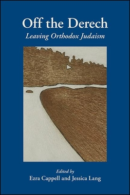 Off the Derech: Leaving Orthodox Judaism Cover Image