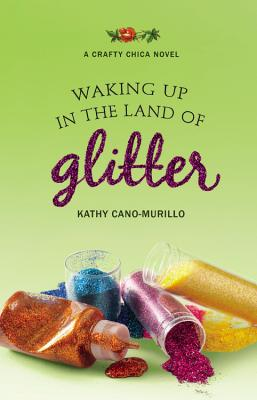 Waking Up in the Land of Glitter Cover