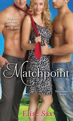 Matchpoint Cover