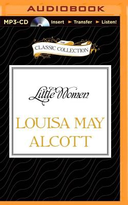 Little Women (Classic Collection (Brilliance Audio)) Cover Image