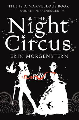 Night Circus Cover Image