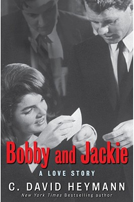 Bobby and Jackie Cover