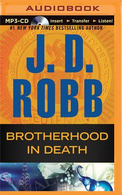 Brotherhood in Death Cover Image