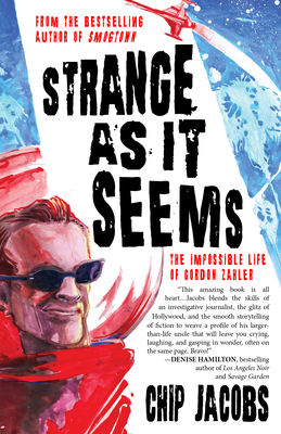 Cover for Strange as It Seems