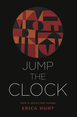 Jump the Clock: New & Selected Poems Cover Image