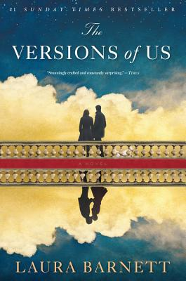 The Versions of Us Cover Image