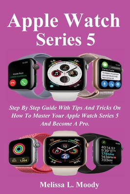 Apple Watch Series 5 Cover Image