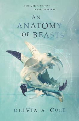 An Anatomy of Beasts Cover Image