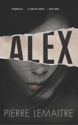 Alex Cover Image