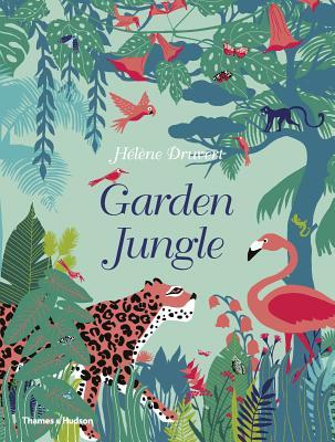 Garden Jungle Cover Image