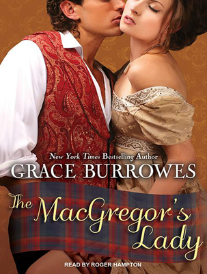 The Macgregor's Lady (MacGregor (Tantor) #3) Cover Image