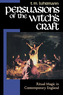 Persuasions of the Witch's Craft Cover