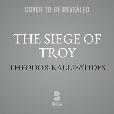 The Siege of Troy Cover Image