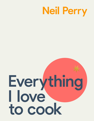 Everything I Love to Cook Cover Image