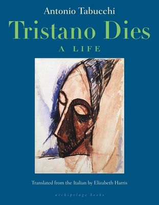 Cover for Tristano Dies