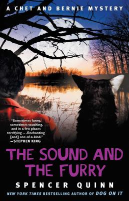 The Sound and the Furry Cover Image