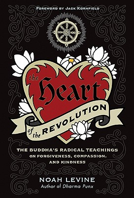 The Heart of the Revolution Cover
