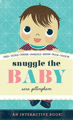 Snuggle the Baby Cover Image