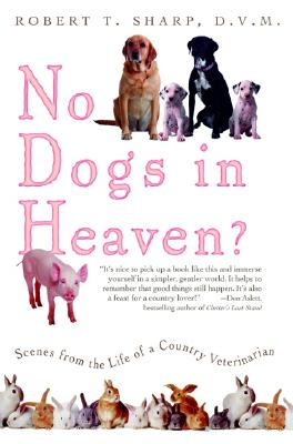 No Dogs in Heaven? Cover