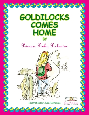 Goldilocks Comes Home Cover Image