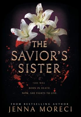 The Savior's Sister Cover Image