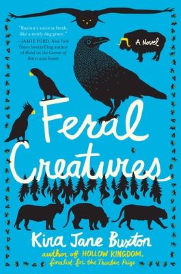 Cover Image for Feral Creatures
