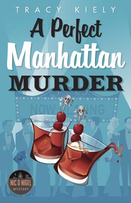 A Perfect Manhattan Murder Cover Image