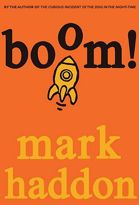 Boom!: Or 70,000 Light Years Cover Image