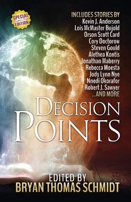 Decision Points Cover