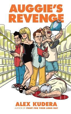 Auggie's Revenge Cover