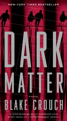 Dark Matter cover image