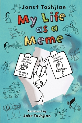 My Life as a Meme (The My Life series #8) Cover Image