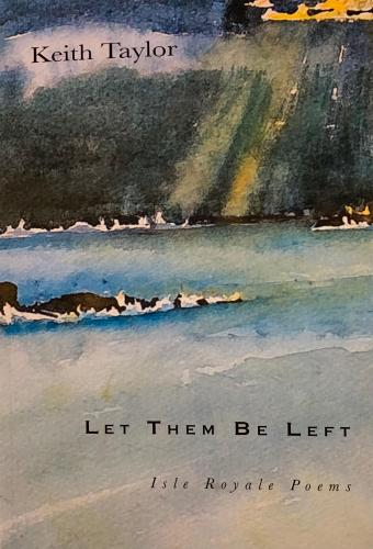 Let Them Be Left Cover Image