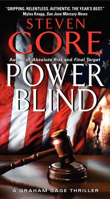 Power Blind Cover Image