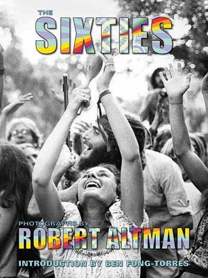 Cover for The Sixties