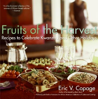 Fruits of the Harvest Cover
