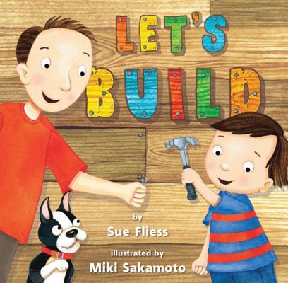 Let's Build! Cover Image