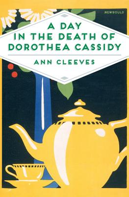 A Day in the Death of Dorothea Cassidy (Pan Heritage Classics) Cover Image