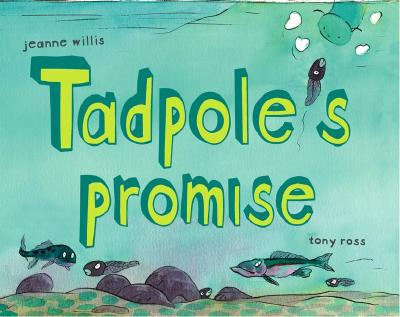 Tadpole's Promise Cover