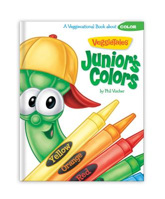 Junior's Colors Cover Image