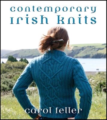 Contemporary Irish Knits Cover Image