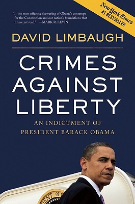 Crimes Against Liberty Cover