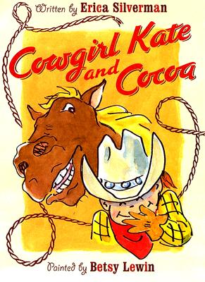 Cowgirl Kate and Cocoa Cover
