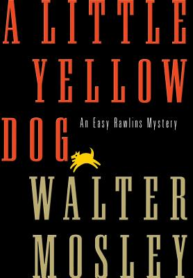 Cover for A Little Yellow Dog