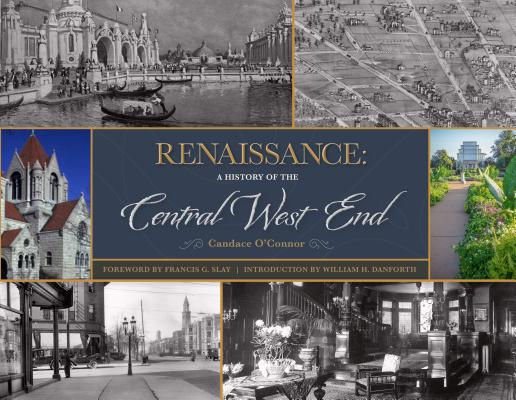 Renaissance: A History of the Central West End Cover Image