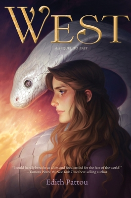 West Cover Image